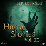 Cover for H. P. Lovecraft – Horror Stories Vol. II