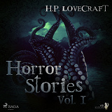 Cover for H. P. Lovecraft – Horror StoriesVol. I