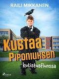 Cover for Kustaa Piponiuksen kutistusflunssa