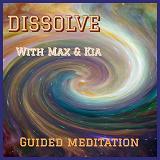 Cover for Dissolve, meditation