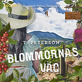 Cover for Blommornas väg