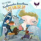 Cover for Kiukkumielen ihmeellinen satukirja
