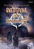Cover for Övergivna öns hemlighet
