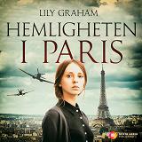 Cover for Hemligheten i Paris