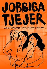 Cover for Jobbiga tjejer