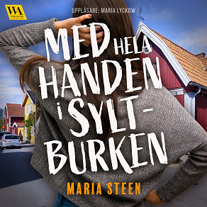 Cover for Med hela handen i syltburken