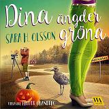 Cover for Dina ängder gröna