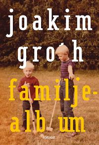 Cover for Familjealbum