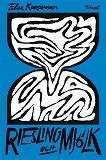 Cover for Riesling och mjölk