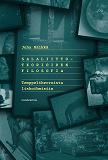 Cover for Salaliittoteorioiden filosofia