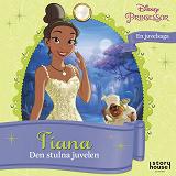 Cover for Tiana - den stulna juvelen