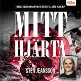 Cover for Mitt hjärta