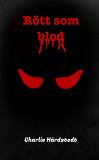 Cover for Rött som blod