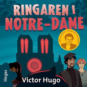Cover for Ringaren i Notre-Dame