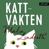 Cover for Kattvakten (lättläst)
