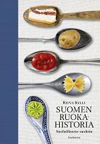 Cover for Suomen ruokahistoria