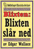 Cover for Blixten: Blixten slår ned. Text från 1931 kompletterad med fakta och ordlista