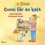 Cover for Conni får en katt