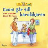 Cover for Conni går till barnläkaren