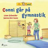 Cover for Conni går på gymnastik