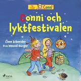 Cover for Conni och lyktfestivalen