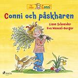 Cover for Conni och påskharen