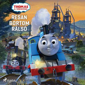 Cover for Thomas och vännerna - Resan bortom Rälsö