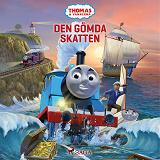 Cover for Thomas och vännerna - Den gömda skatten