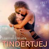 Cover for Tindertjej - erotisk novell