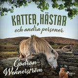 Cover for Katter, hästar och andra personer