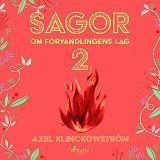 Cover for Sagor om förvandlingens lag II