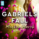 Cover for Gabriels fall