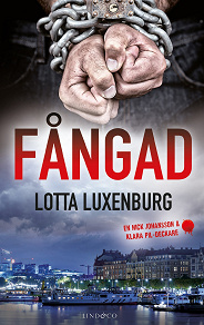 Cover for Fångad