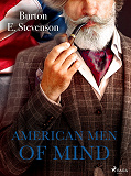 Cover for American Men of Mind