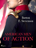Cover for American Men of Action