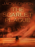Cover for The Scarlet Plague