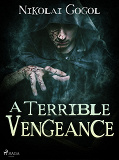 Cover for A Terrible Vengeance