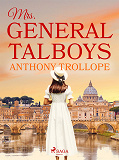 Cover for Mrs. General Talboys