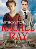 Cover for Rachel Ray