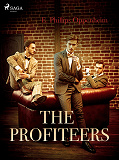 Cover for The Profiteers