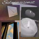 Cover for Sielunmaisemat: Runoja