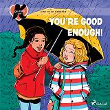 Cover for K for Kara 22 – You're Good Enough!