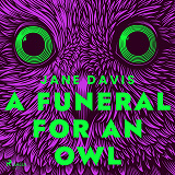 Cover for A Funeral for an Owl