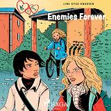 Cover for K for Kara 18 - Enemies Forever
