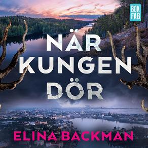 Cover for När kungen dör