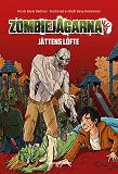 Cover for Zombiejägarna 4 – Jättens löfte