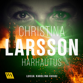 Cover for Harhautus