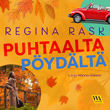 Cover for Puhtaalta pöydältä
