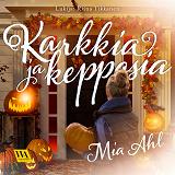 Cover for Karkkia ja kepposia