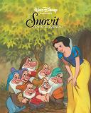 Cover for Snövit och de sju dvärgarna